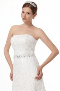 Exquisite Wedding Tiara With Rhinestones Ajtb0290