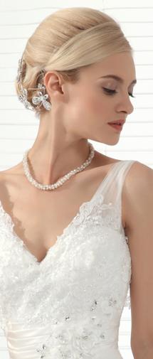 Exquisite Rhinestones Wedding Headpiece Ajtb0306
