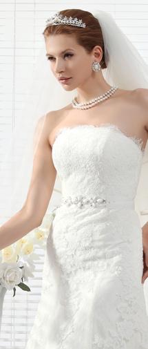 Exquisite Wedding Tiara With Rhinestones Ajtb0278