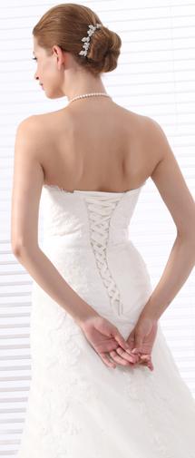 Gorgeous Rhinestones Wedding Headpiece Ajtb0301